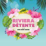Affiche Riviera Détente