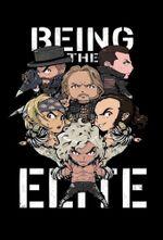 Affiche Being The Elite