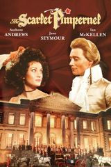 Affiche The Scarlet Pimpernel