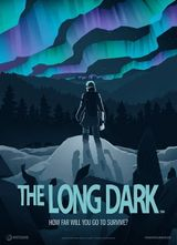 Jaquette The Long Dark