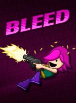 Jaquette Bleed