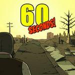 Jaquette 60 Seconds!