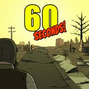 Jaquette 60 Seconds!