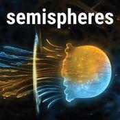 Jaquette Semispheres