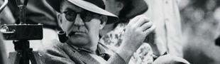 Cover [Filmographie annotée] John Ford, un cow-boy humaniste