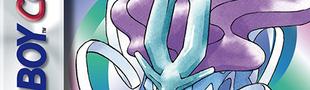Jaquette Pokémon Cristal