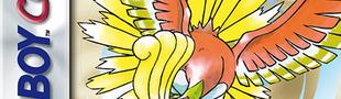 Jaquette Pokémon Or