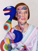 Photo Niki De Saint Phalle