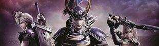Jaquette Dissidia : Final Fantasy NT