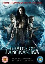 Affiche Pirates de Langkasuka