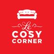 Affiche Le Cosy Corner