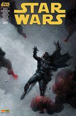 Couverture Les treize caisses - Star Wars (Panini Comics 2ème série), tome 5