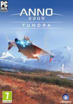 Jaquette Anno 2205: Tundra