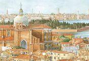 Couverture Venise