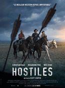 Affiche Hostiles