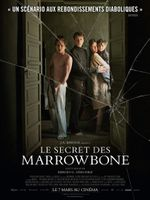Affiche Le Secret des Marrowbone