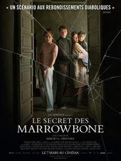 Affiche Le Secret des Marrowbone
