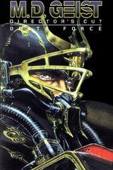 Affiche M.D. Geist II: Death Force