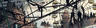 Couverture Saint-Christophe - Les Chiens de Pripyat, tome 1