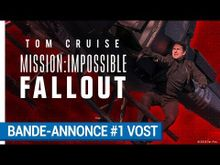 Video de Mission : Impossible - Fallout