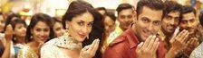 Cover Bollywood et ses mauvais jours