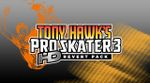 Jaquette Tony Hawk's Pro Skater 3 HD : Revert Pack