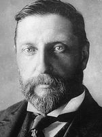 Photo Henry Rider Haggard