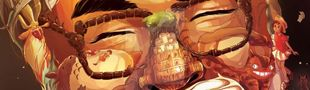 Cover Les meilleurs films d'Hayao Miyazaki