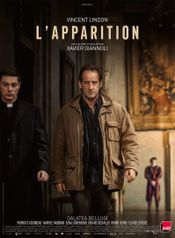 Affiche L'Apparition
