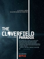 Affiche The Cloverfield Paradox