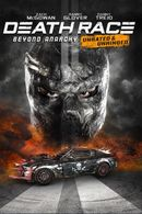 Affiche Death Race: Anarchy