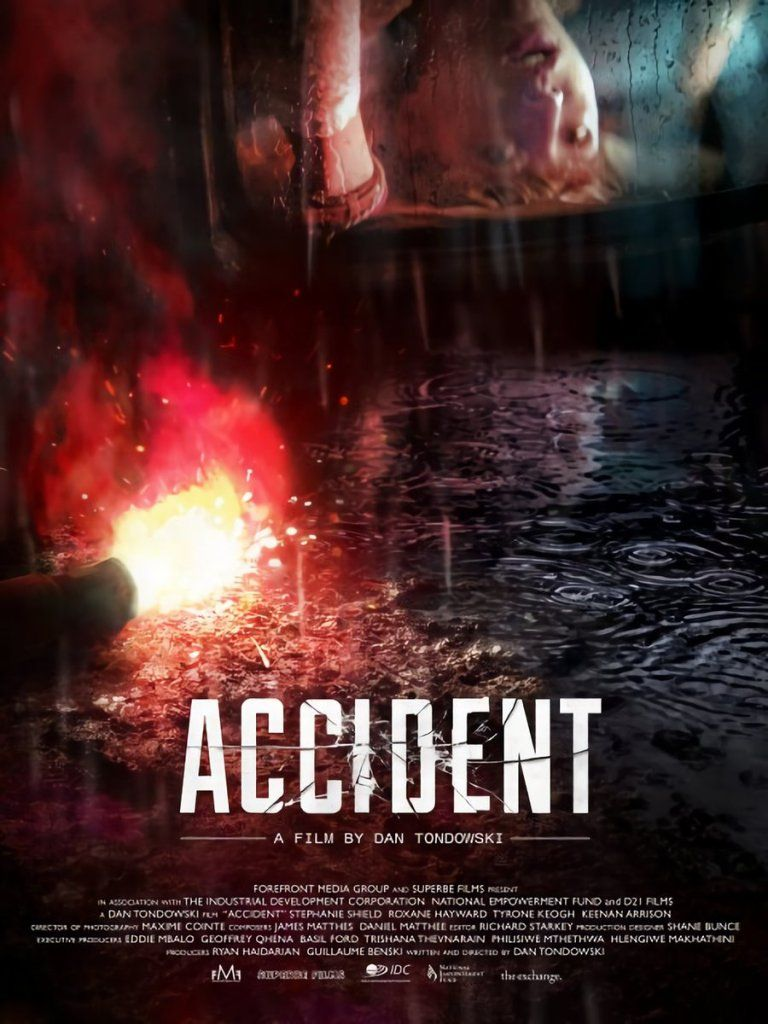Accident Film