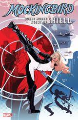 Couverture Mockingbird: Bobbi Morse, Agent of S.H.I.E.L.D.