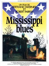 Affiche Mississippi Blues