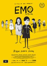 Affiche Emo the Musical