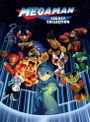 Jaquette Mega Man Legacy Collection