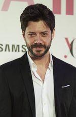 Photo Álvaro Morte