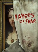 Jaquette Layers of Fear