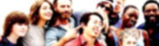Cover The Walking Dead : Les Meilleurs Acteurs