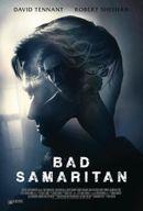 Affiche Bad Samaritan