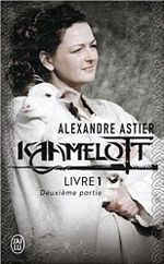 Couverture Kaamelott : Livre I - Texte intégral, deuxième partie