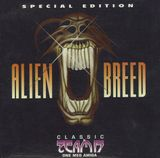 Jaquette Alien Breed : Special Edition 92