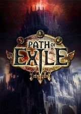 Jaquette Path of Exile