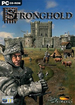 Jaquette Stronghold