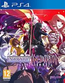 Jaquette Under Night In-Birth Exe:Late[st]