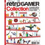 Couverture Retro Gamer Collection-Volume 1