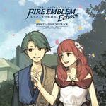 Pochette Fire Emblem Echoes: Shadows of Valentia Original Soundtrack (OST)