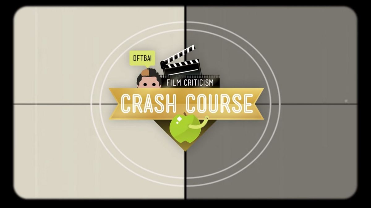 Saisons De Crash Course Film Criticism 2018 Senscritique