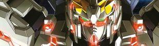 Cover Les meilleurs films de la franchise Gundam