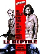 Affiche Le Reptile